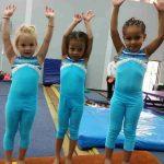 Wynland Gymnastics Kidi Gymnastics Clothing Rules