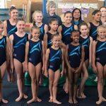 Wynland Gymnastics at SA Championships Reg 5