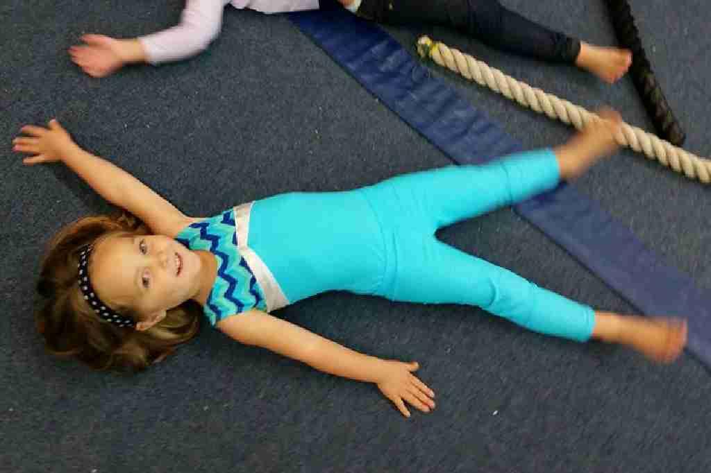 Gymnastics Attire