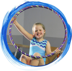Kidi-Gym Paarl has been developing gymnasts' strengths flexibility and self-confidence since 2000.