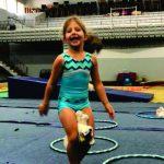 Wynland Gymnastics Kids Gymnastics Goal Setting