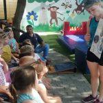 Wynalnd Gymnastics Lindas Kidi Gymnastics Listening and Learning