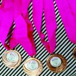 Wynland Gymnastic Medals