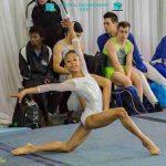 Wynland Gymnastics National Championships 2016