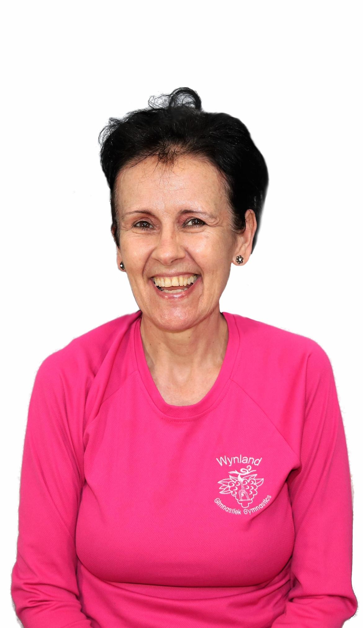 Wynland Gymnastics Coach