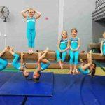 Wynland Gymnastics kidi-gym-gymnasts-Beaming