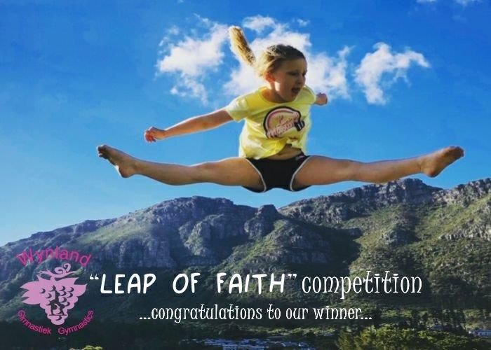 Leap Of Faith Day