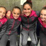 Wynland Gymnastics Cape Winelands Gymnastics Association