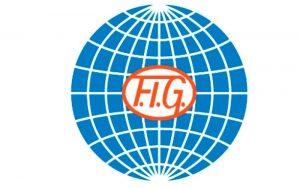 International Gymnastics Federation Logo