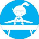 Wynland Gymnastics KidiGym Wynland Gymnastics Cordination