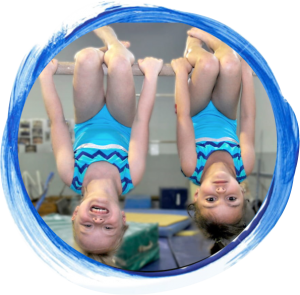 Wynland Kidi-Gym Paarl has been developing gymnasts' strengths flexibility and self-confidence since 2000.