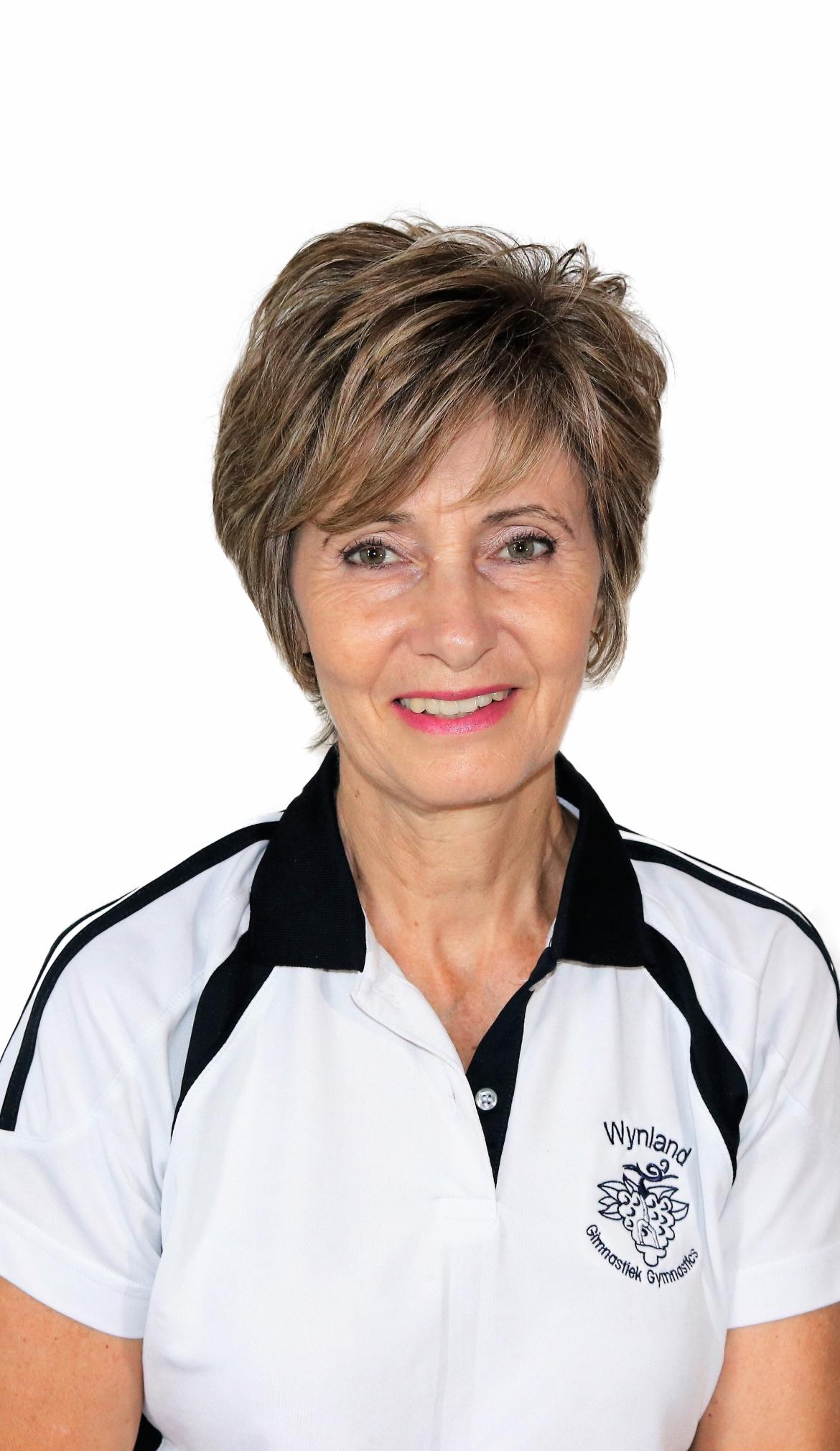 Wynland Gymnastics Coach Owner