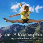 Wynland Gymnastics Online Leap Day Competition.